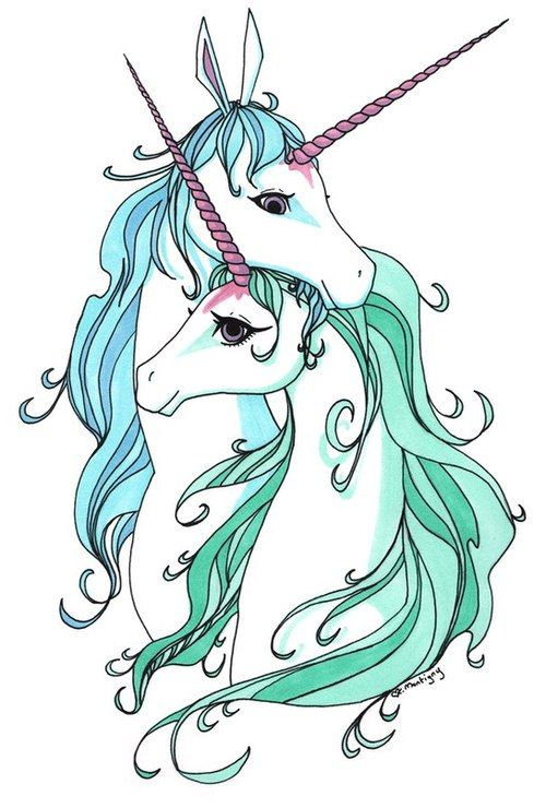 The Last Unicorn - remember this movie? @Mindy Burton allen