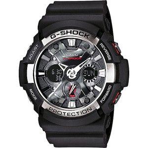 Pánské hodinky Casio GA-200-1A