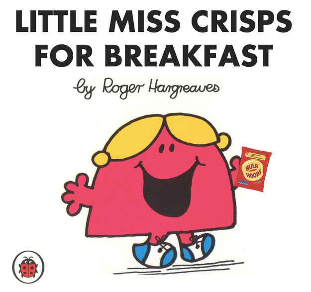 "16 ""Mr Men"" And ""Little Miss"" Characters That Sum Up Modern Britain... there I am!"