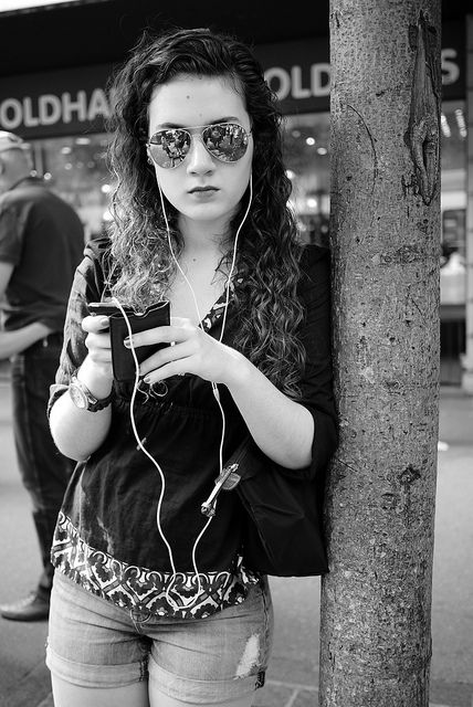 Our Generation... by Thomas Leuthard, via Flickr