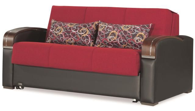 Best Deluxe Convertible Loveseat for Comfortable Sofa bed Design Ideas 39