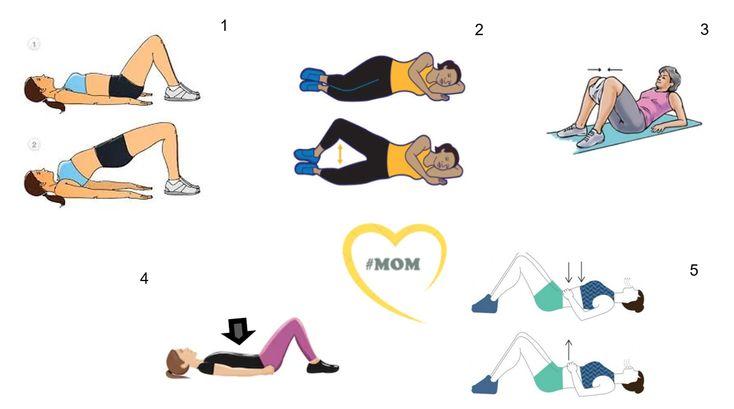 الإنفصال العضلي بعد الولادة كيف نعالج الإنفصال العضلي العلاج يتم عن طريق تمارين سهله وبسيطة وفعالة لإعادة تأهيل عضلات البطن بعد ا Kids Rugs Mom Trends Kids