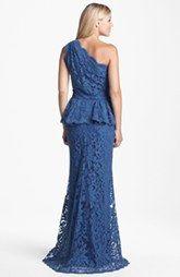 Top 5 Peplum Bridesmaid Dresses | Your perfect destination wedding