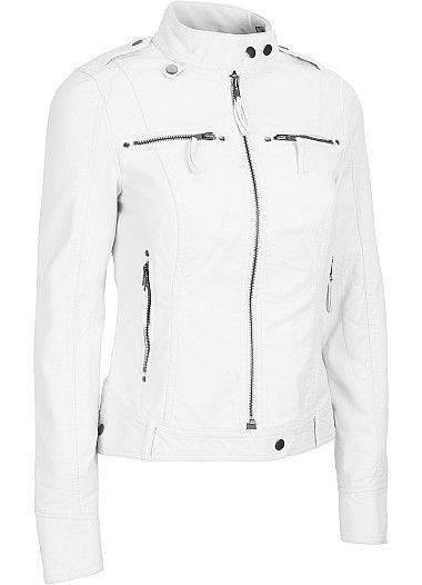 444 best #Women Leather Jackets images on Pinterest | Women ...