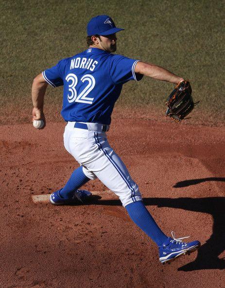 Daniel Norris Photos: Seattle Mariners v Toronto Blue Jays