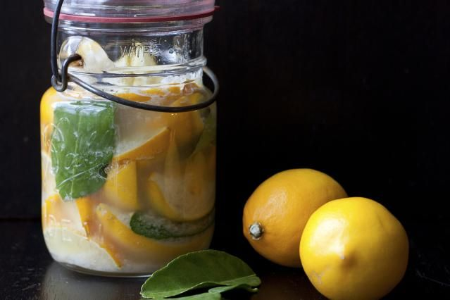 Making preserved lemons is easy, but what do you do with them when they're done? Short answer: Everything. Check Kaela Porter's recommendations.: So I Made Preserved Lemons. Now What?Using Preserved Lemons in Grains and VegetablesUsing Preserved Lemons in Legumes, Meat and FishUsing Preserved Lemons in Soups, Condiments and CocktailsUsing Preserved Lemons in Beverages, Jams and Desserts