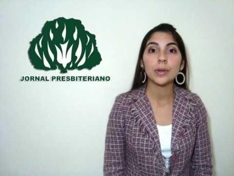 JORNAL PRESBITERIANO - História da Igreja Presbiteriana do Brasil