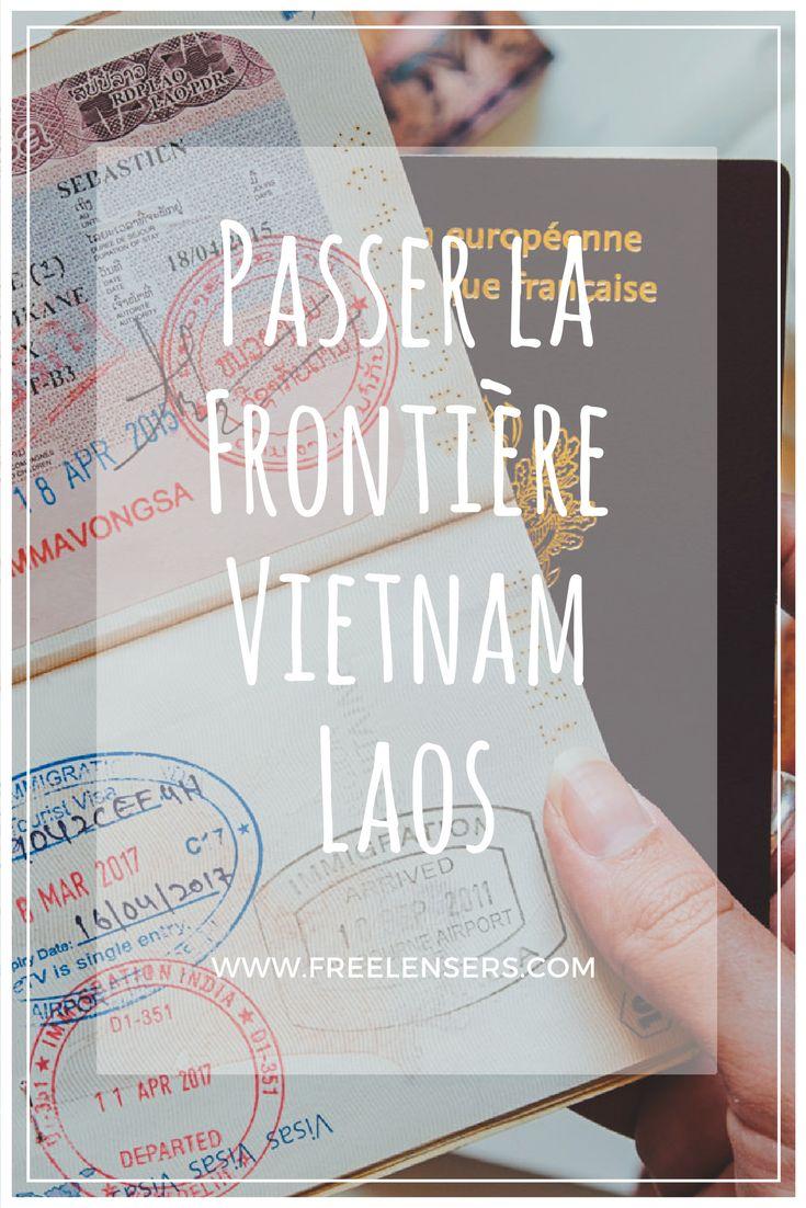 Laos, Vietnam, Asie : Passer la frontière entre Vietnam et Laos. Sur notre blog voyage et photo nous vous partageons nos conseil, astuces, guides et itinéraires à travers nos récits et carnets de voyage. Vous recherchez comment préparer vos vacances ? Une idée de destination ? Quand partir ? Les activités à faire et les endroits à voir ? Découvrez nos aventures autour du monde ! #laos #vietnam #asie #frontiere #voyage