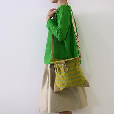Daniela Gregis cerchio bag