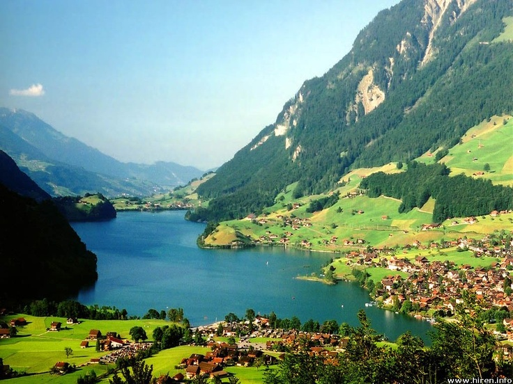 Beauty of Switzerland