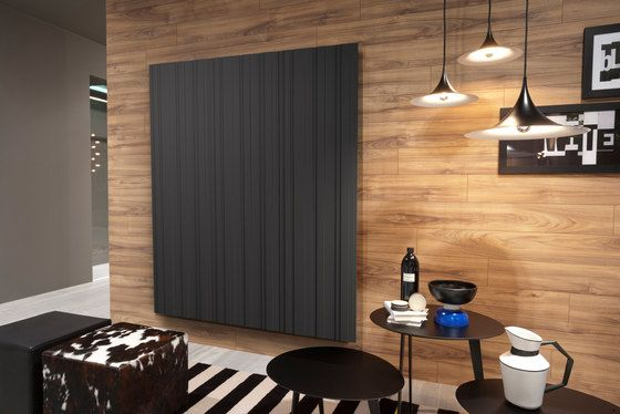 Bit – Designer radiator | antoniolupi | Brian Sironi. Check it out on Architonic