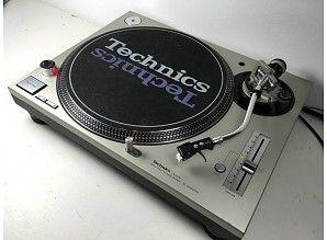 Technics SL 1200 MK3D draaitafel + Stanton 500 MK2 element
