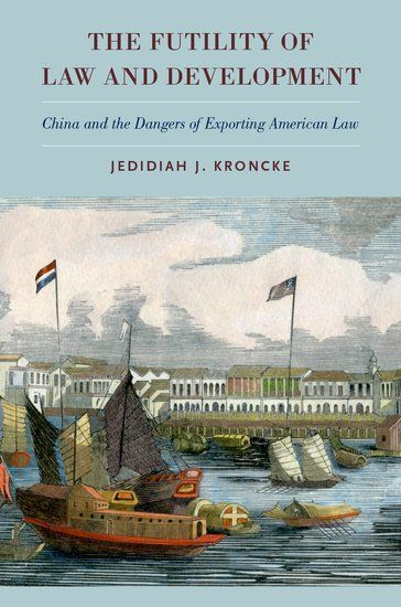 For all the attention paid to the Founder Fathers in contemporary American debates, it has almost been wholly forgotten how deeply they embraced an ambitious and intellectually profound valuation of foreign legal experience.