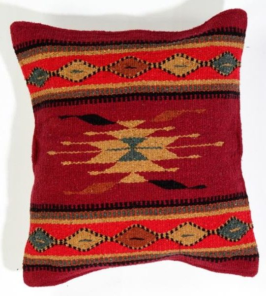 Southwestern Pillows And Throws : 1000+ images about Western Southwestern - Blankets, Pillows on Pinterest Chief Joseph ...