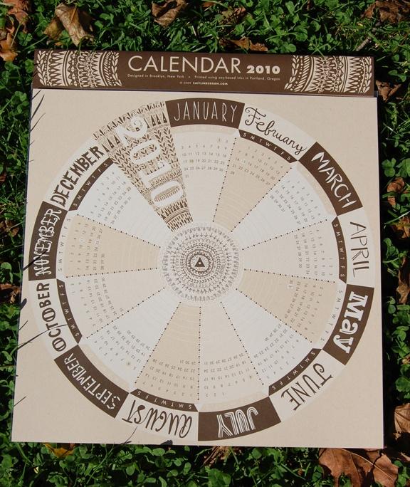 52 best circular calendars images on Pinterest Mandalas - circular calendar