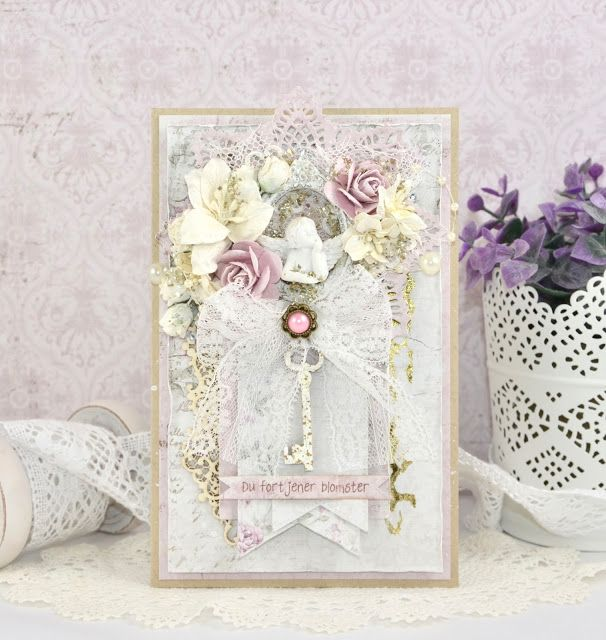You deserve flowers! | Wild Orchid Crafts | Bloglovin'