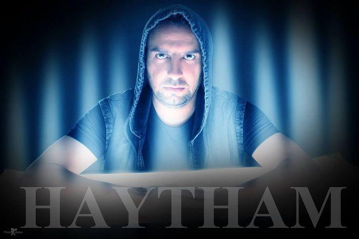 Magician Haytham