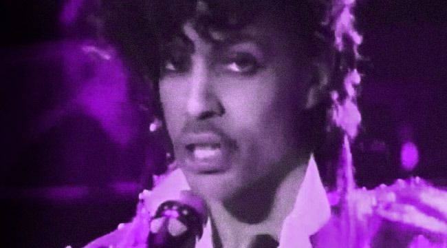"""We spoke to the director of Prince's """"Little Red Corvette"""" video, Bryan Greenberg, who takes us through its production."""