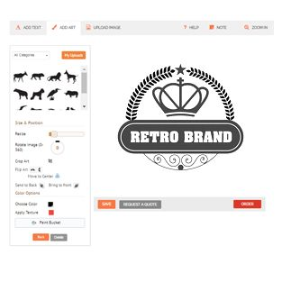 Online Logo Creator, Free Online Logo Maker, Free Logo Creator, Free Logo Design :: LogoCraft