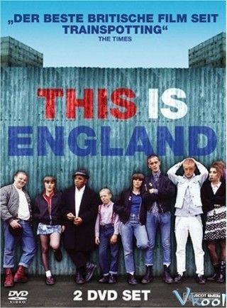 Phim Đây là nước Anh