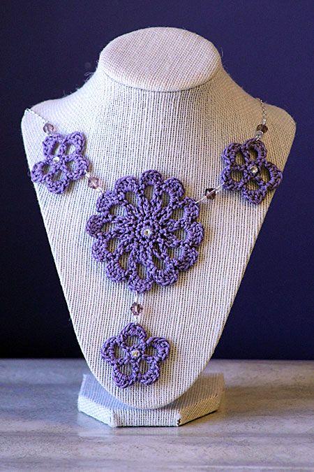 CGOA's March Mega Crochet-A-Long (CAL) - Crochet Guild of America (CGOA)