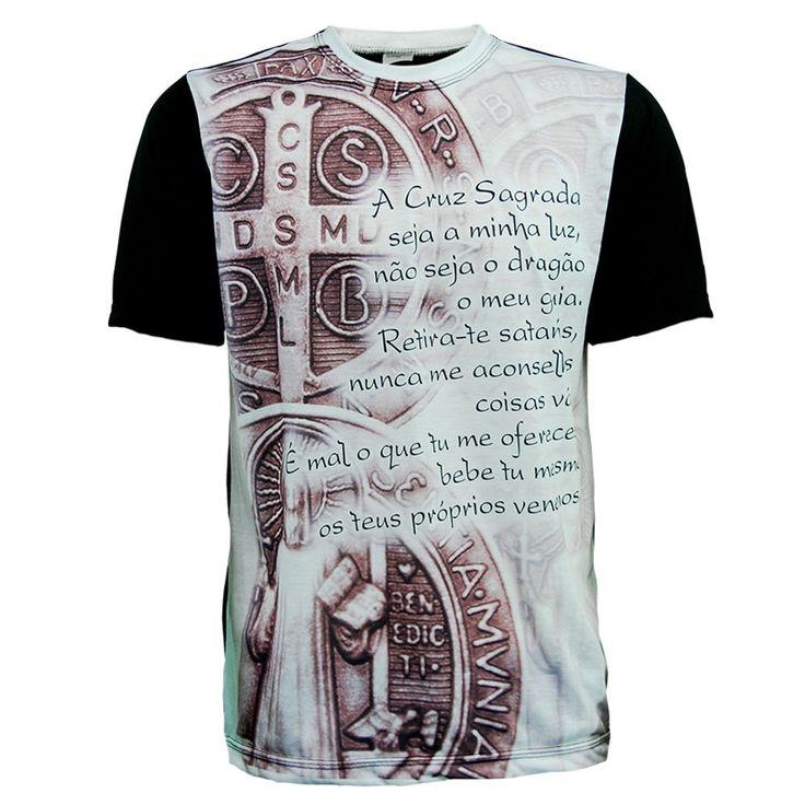 18 best Camisetas com estampas religiosas images on Pinterest   T ...