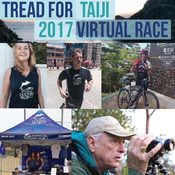 Dolphin Project is excited to host its second annual virtual race to raise awareness about dolphin captivity and the Taiji slaughters. This summer, join us as we run, walk, bike, or swim to show our appreciation for dolphins and spread the word that they deserve to live in the open ocean. The best part is, you can do your part no matter where you are!  Raising awareness in your local community is critical to our mission of ending dolphin captivity and the hunts that supply dolphins to…