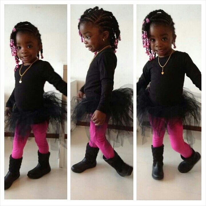 My bday girl