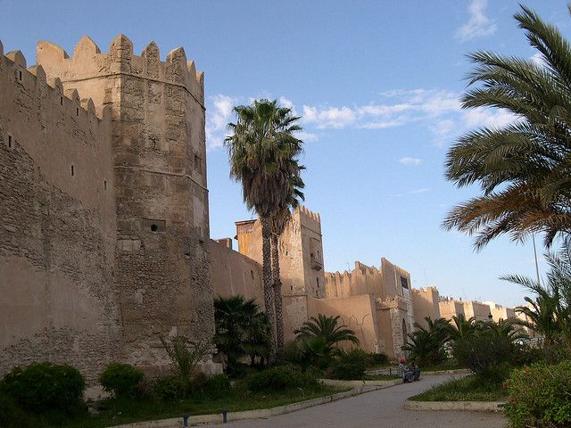Sfax- صفاقس -Safāqis, Tunísia | Flickr - Photo Sharing!