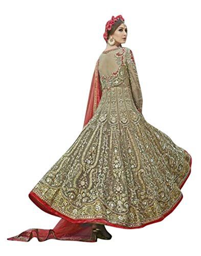 9528825e99a7e Style Amaze brings you a Stunning Look with its Party wear Collection  Salwar Suits