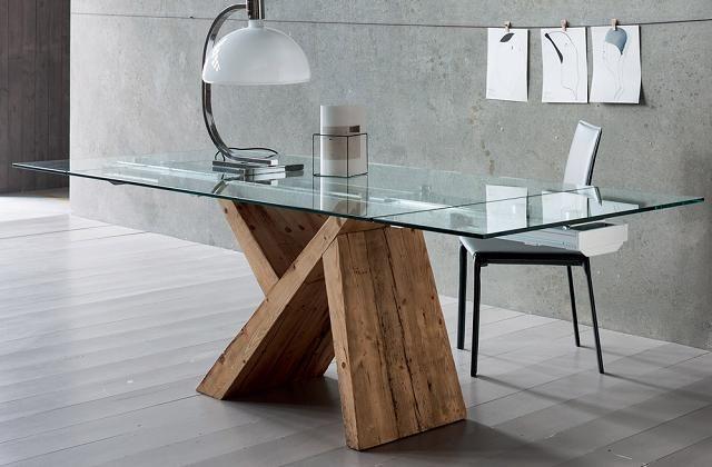 Migliori Tavoli In Vetro E Metallo : Migliori idee su tavoli di vetro pinterest