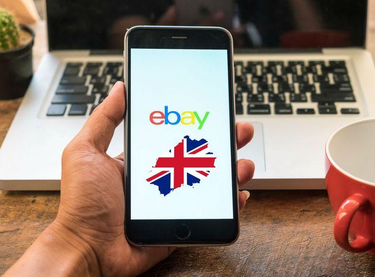 Chcesz trafić ze swoją ofertą do 🇬🇧 angielskich klientów? Nic prostszego! Z pomocą naszych specjalistów i za pośrednictwem serwisu eBay umożliwimy twojej firmie zaistnienie na Brytyjskim rynku :) Zapraszamy do współpracy  📱 792 817 241 📩 biuro@e-prom.com.pl http://e-prom.com.pl  #ebay #ebayuk #sprzedawajzagranicą #sprzedawajwuk #dlabiznesu #obsługaebay #prowadzenieebay