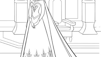 disney frozen halloween coloring pages | Best 1487 Halloween * MyLitter Group Board * images on ...