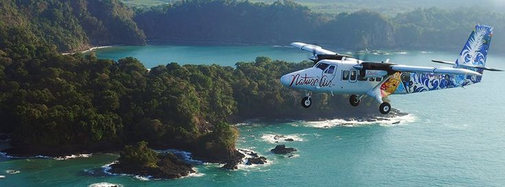Great Deal by Nature Air Costa Rica: Promotional Package of $500 for 20 Flights…