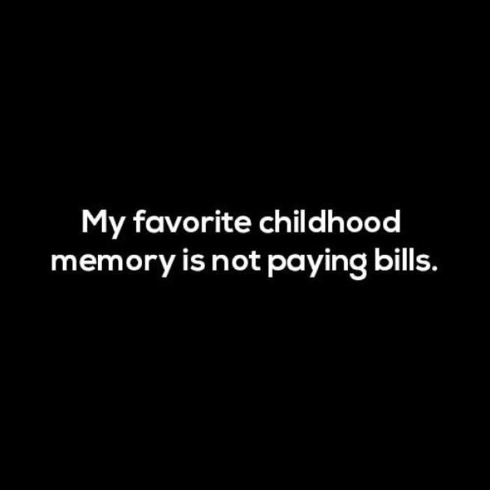 Missing Childhood Memories Quotes
