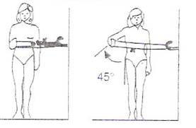 Proposta de tratamento fisioterapêutico no ganho de amplitude de movimento no pós operatório de reconstrução do músculo supra espinhoso. Relato de caso