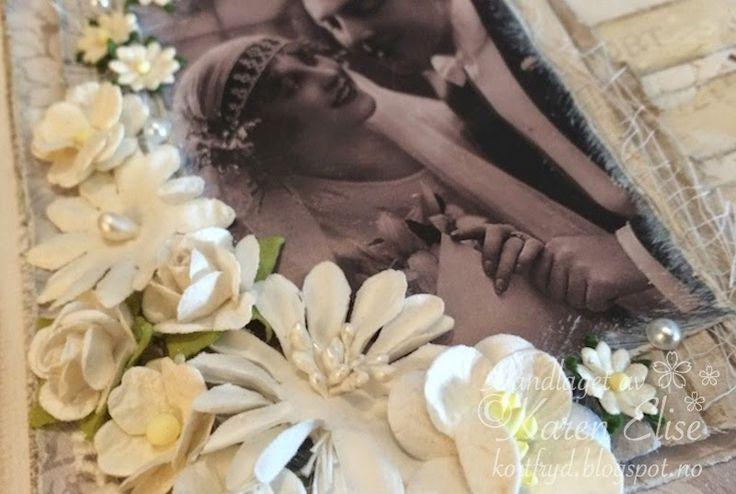 Kortfryd: Bryllupskort