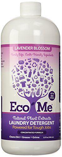 Eco-Me Laundry Detergent - 32 oz - Lavender Blossom, http://www.amazon.com/dp/B003A4I6ZY/ref=cm_sw_r_pi_awdm_x_p3g1xbQ0A9GDM