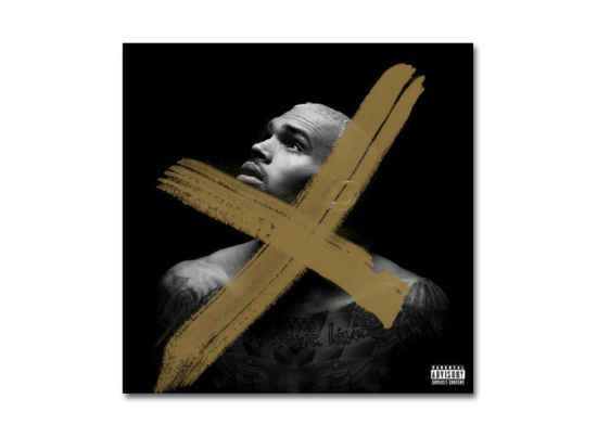 #chris #brown #kendrick #lamar #kdot #hiphop #rnb #muziek #blog #DopArt #X #Album
