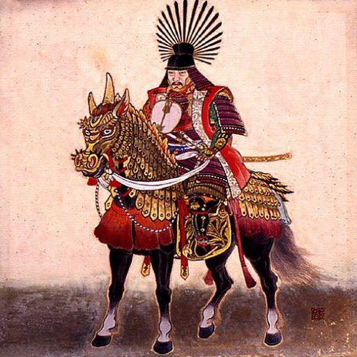 10 Samurais Famosos Do Japão | Curiosidades do Japão