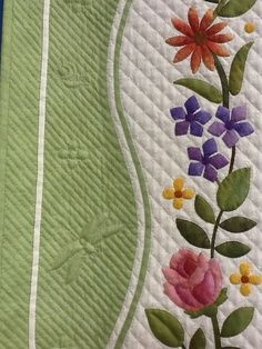300 best quilt borders images on Pinterest | Quilt blocks ... : quilt borders and bindings - Adamdwight.com