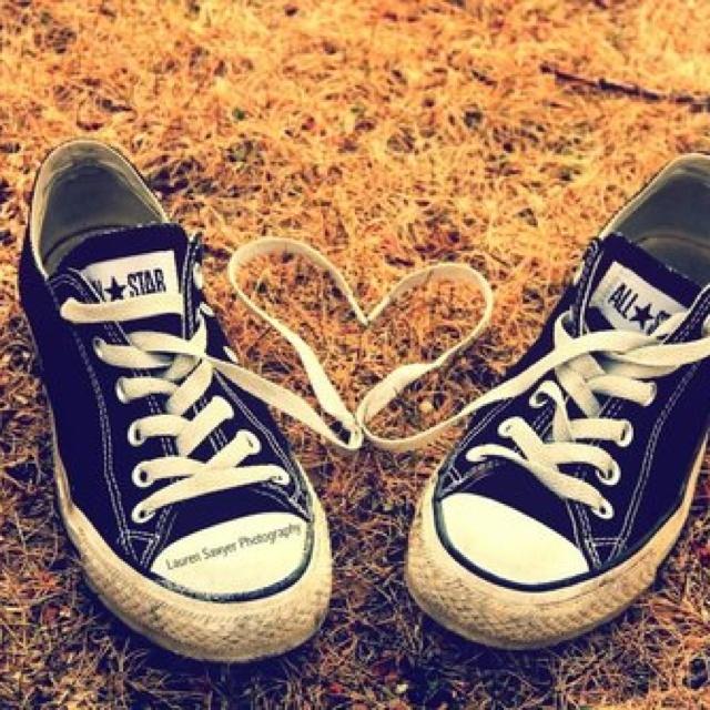 Converse Heart