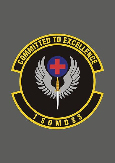 1st Special Operations Medical Support Squadron SOMDSS