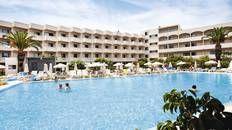Hotel Ialyssos Bay