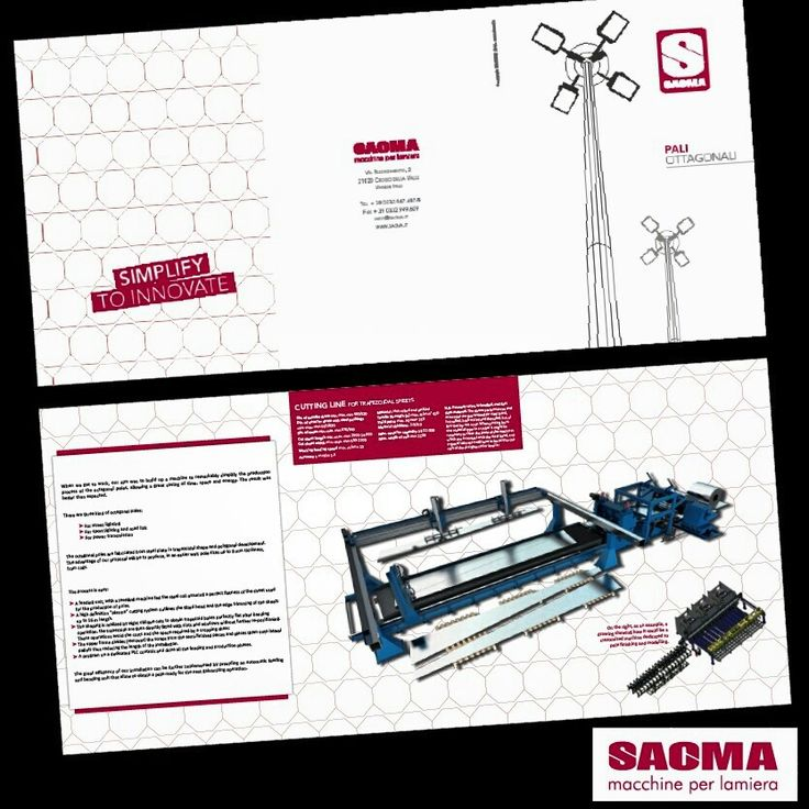 Leaflet 3ante A4 Presentazione nuovo prodotto aziendale. Studio, progettazione e realizzazione di testi ed immagini.