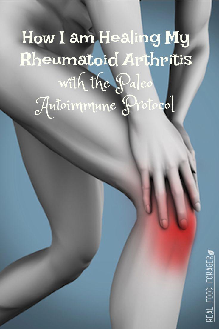 How I am Healing My Rheumatoid Arthritis with the Paleo Autoimmune Protocol
