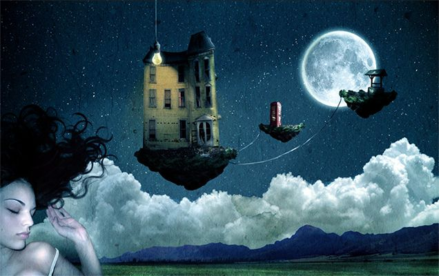 lucid dreaming article