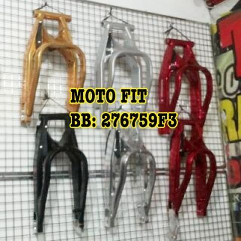 Swing Arm Untuk Motor Ninja 250vixion Dan Motor Yamaha