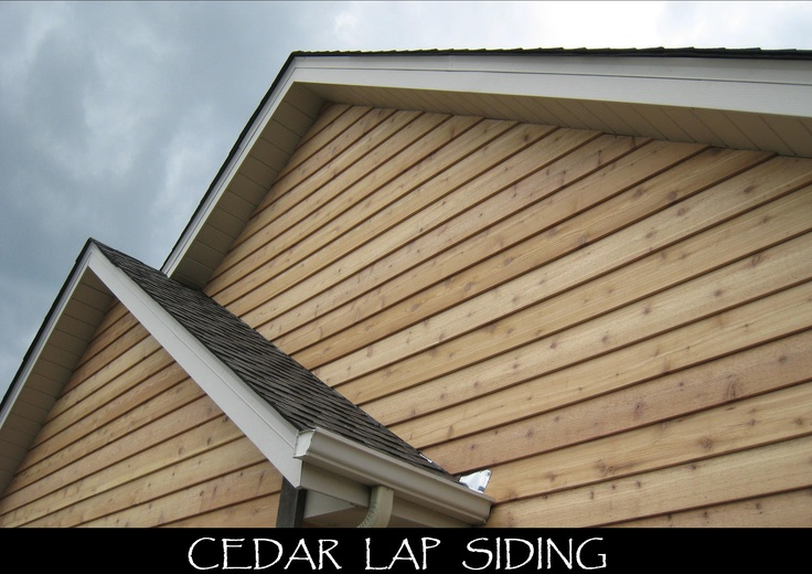 10 best images about siding option ideas on pinterest for Type of siding board