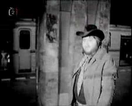 Michal Tučný - Poslední kovboj